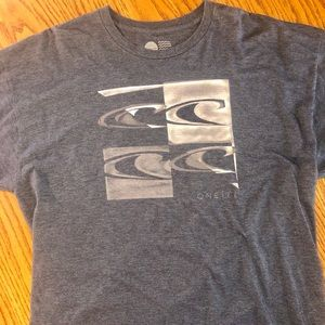 Men's O'Neill T-shirt. Size XXL
